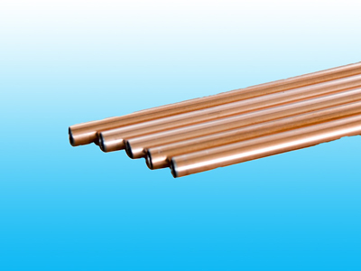 Zinc coated double wall steel tube
